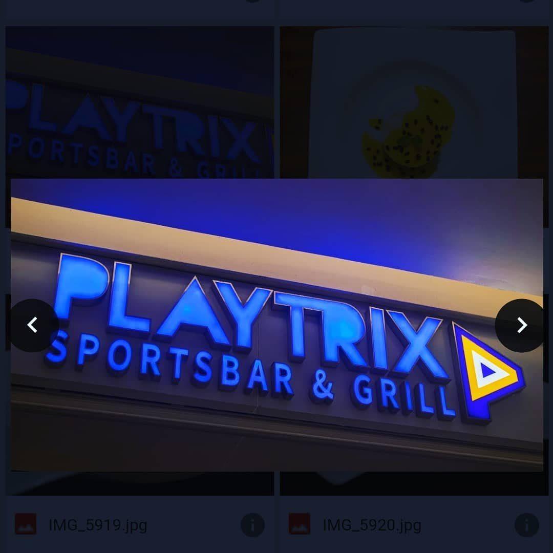 Playtrix Sports Bar | Colombo